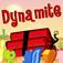 Dynamite - Happy Tree Friends edition